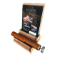 Pamphlet Display Stand  **For distributors only**